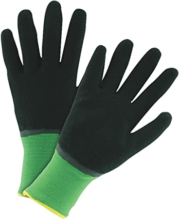 West Chester John Deere Latex Winter Glove