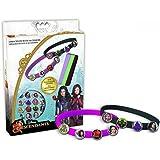 Kids Euroswan - Disney WD16753 Scatola di 3 braccialetti The Descendants con 18 accessori