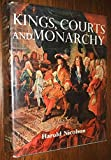 img - for Kings, courts and monarchy book / textbook / text book
