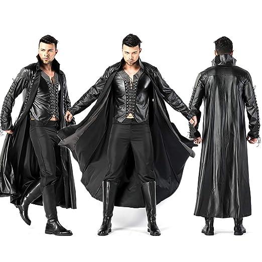 ZDCY Disfraces de Halloween Mostrar Los Trajes De Vampiro ...