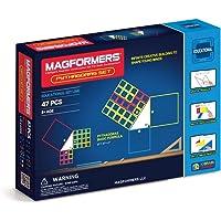 Magformers Pythagoras 47 Piece Playset