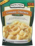 Bear Creek Country Kitchens Pasta Mix, Creamy Chicken, 11.5 Ounce (Pack of 6)