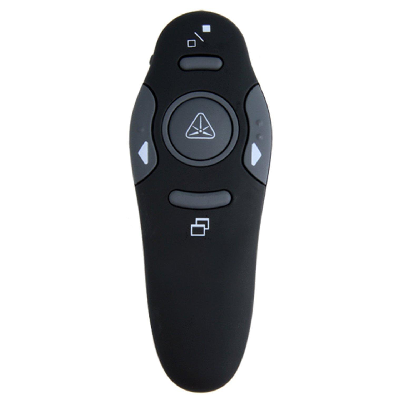 Targus Remote Control Wireless Presentation Presenter Mouse Laser Pointer