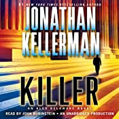Killer: An Alex Delaware Novel, Book 29 | Jonathan Kellerman