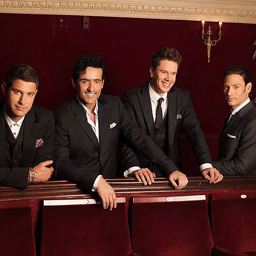 Il divo on amazon music - Il divo free music ...