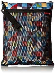 Skip Hop Grab & Go Wet/Dry Prism Bag, Multi