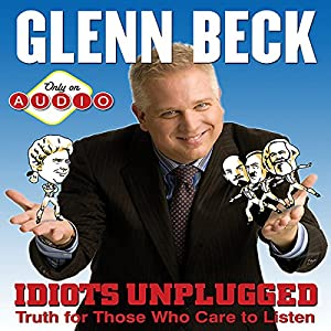 Idiots Unplugged Radio/TV Program