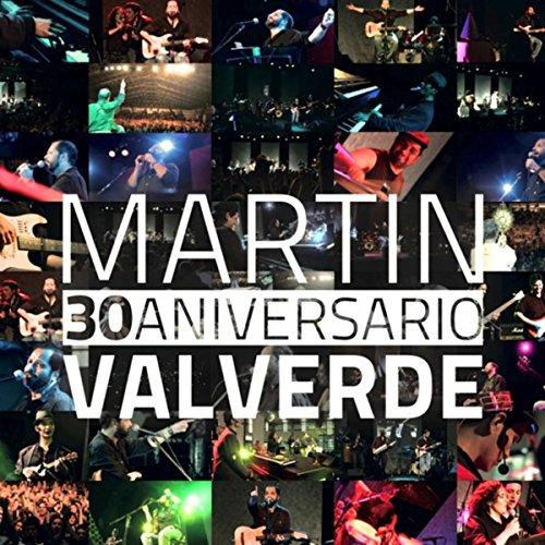 Martín Valverde Stream or buy for $8.99 · 30 Aniversario