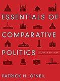 Essentials of Comparative Politics (Fourth Edition)