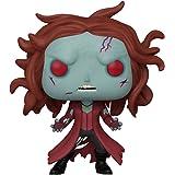 Funko Pop! Marvel: What If? Zombie Scarlet Witch
