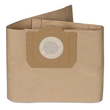 5 bolsas de aspiradora para Rowenta RU 11: Amazon.es: Hogar