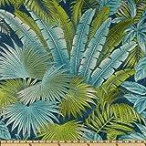 Tommy Bahama Home Bahamian Breeze Peninsula Fabric By The Yard