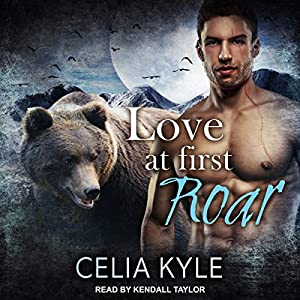 Love at First Roar Audiobook