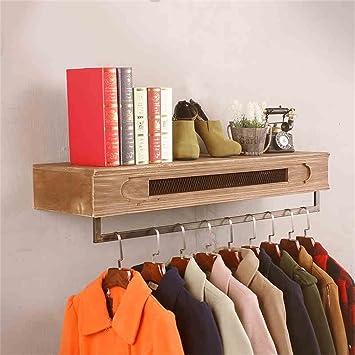 4274f0cc69937c Yota Home Manteau étagère Cintre fer Manteau étagère pour femme Store étagères  Chaussures Package Bijoux sur ...