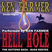 Hell Hole: The Nations, Book 3 | Ken Farmer