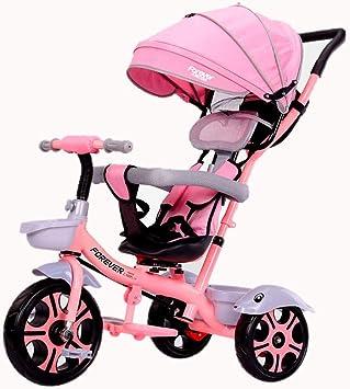 Bicicletas Carros para Niños Niños De Moda Pedales para Niños ...