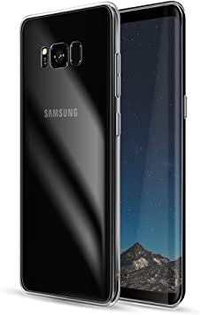 Funda Galaxy S8 Plus, ikalula Carcasa Samsung Galaxy S8 Plus ...