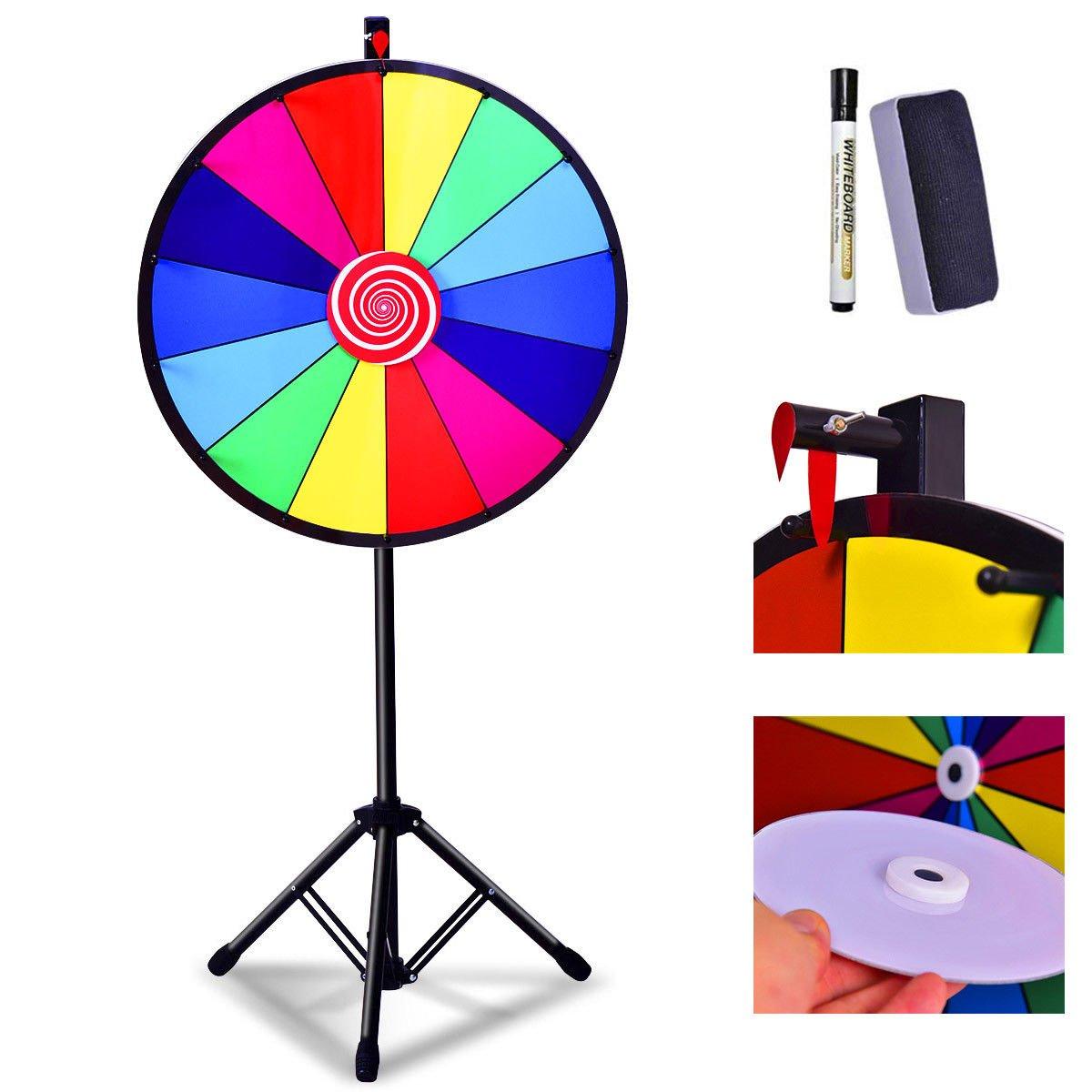 Soporte genérico para Juego de Mesa con diseño de Fortune Spinning