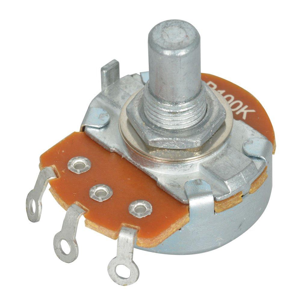 Taiwan Alpha El RV24AF-10-15R1-B15 Potentiometer 100K Rv24Af-10-15R1-B100K Linear Taper 1//2W 0.335 2242003