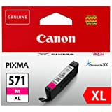 Canon Original CLI-571 XL Magenta Ink Cartridge