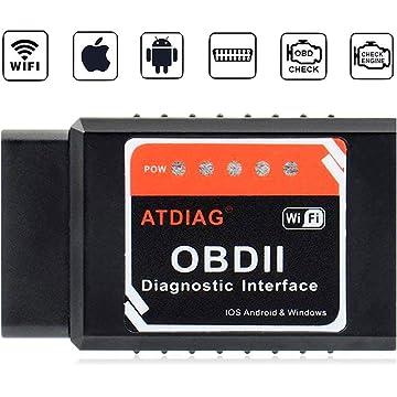 ATDiag Wireless