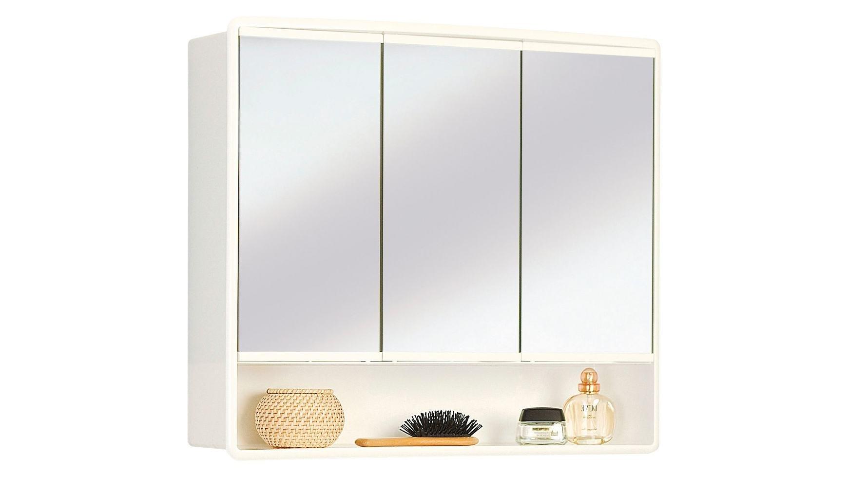 JOKEY armario con espejo Lymo - ancho 59 cm - blanco – Espejo de baño product