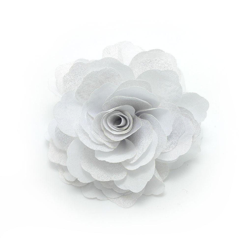 Amazon Meilliwish Camellias Flower Hair Clip And Brooch Pin