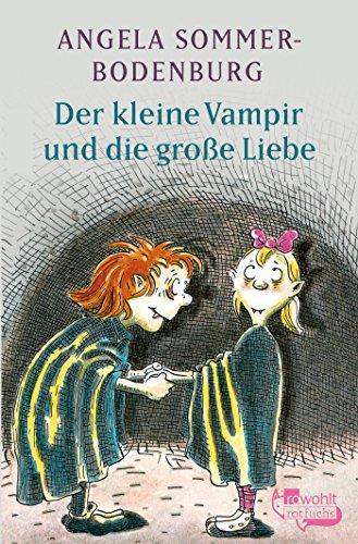 Der Kleine Vampir Und Die Grosse Liebe