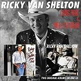 Loving Proof / Wild-Eyed Dream /  Ricky Van Shelton