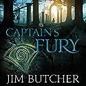 Captain's Fury: The Codex Alera: Book Four Hörbuch von Jim Butcher Gesprochen von: Kate Reading