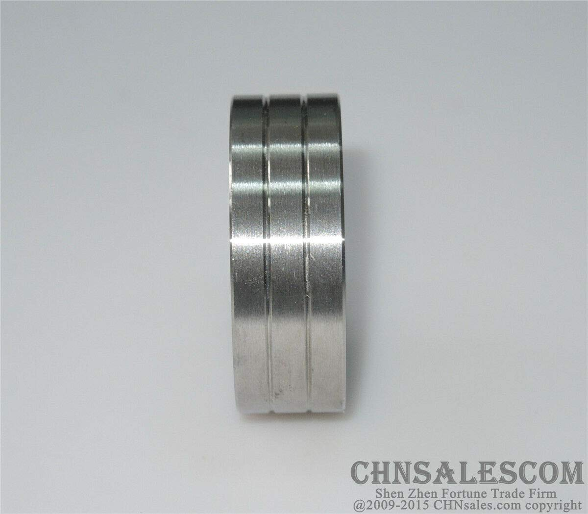 CHNsalescom Wire Feed Drive Roller V Groove 1.2mm 0.045 MIG MAG Miller Welding Machine