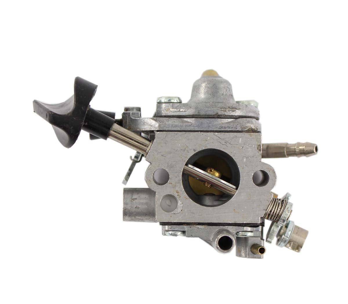 XA Carburador Carb Para Stihl BR500 BR550 br600 soplador de ...