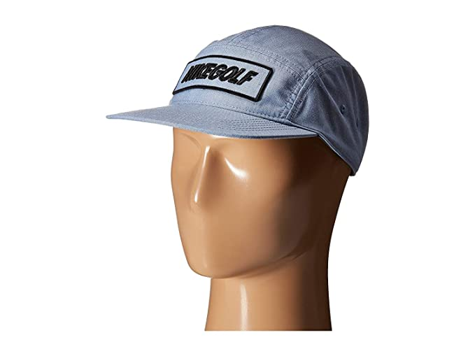 95bcef299a6 Image Unavailable. Image not available for. Colour  Nike Men s Golf Aw84 Ox  Adjustable Hat