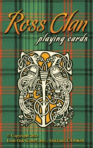(Ross Clan Deck Card Game)
