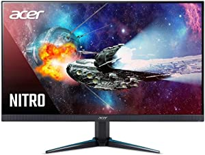 "Acer Nitro VG0-28"" Widescreen Display 4KUHD 3840x2160 60Hz IPS 16:9 4ms 300Nit (Renewed)"