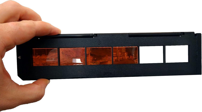 Negative Trays Set of 3 Jumbl SainSonic /& ClearClick 35mm Slide /& Negative Scanners Digitnow Fits Most zonoz Wolverine Data Magnasonic