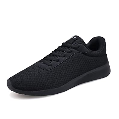 22896027479 BRKVALIT Chaussures de Course Sports Mesh Respirante Gym Running Baskets  pour Homme