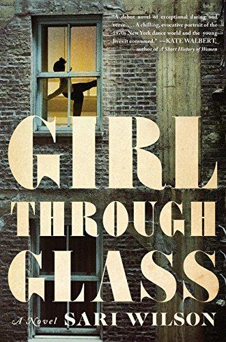 (Girl Through Glass: A Novel)