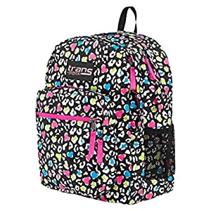 Amazon.com: Trans By JanSport SuperMax Backpack: Sports