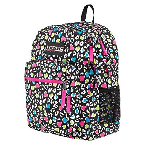 Amazon.com: Trans By JanSport SuperMax Backpack: Sports & Outdoors