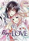 Pray for Love, tome 5 par Sakano