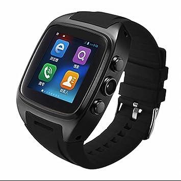Bluetooth Montre Intelligente Montre connectée Smart watch,Cardiofréquencemètres,Facebook Push,Moniteur de sommeil