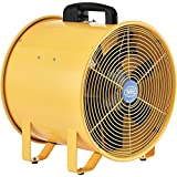 Portable Ventilation 16 Fan
