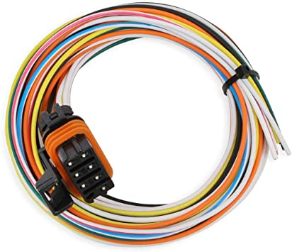 Amazon.com: NOS Replacement Wiring Harness For 25974Nos: AutomotiveAmazon.com