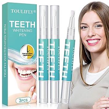 Amazon Com Teeth Whitening Gel Teeth Whitening Pen Teeth