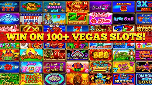 Fun Casino Games | How To Find Out If A Slot Has To Pay Slot Machine