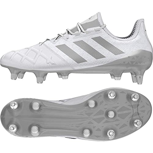 best service aee66 53d08 adidas Kakari Light (SG), Scarpe da Football Americano Uomo Amazon.it  Scarpe e borse