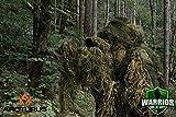 Warrior Ghillie Suit (Woodland, XL/XXL)