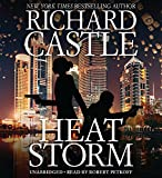 Heat Storm: Library Edition