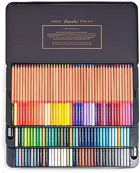Lápices De Colores De 120 Colores, Lápices De Colores, Envases De ...